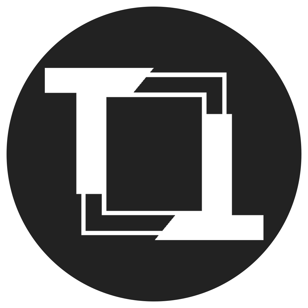 Logo Terryvision 2020_round_black